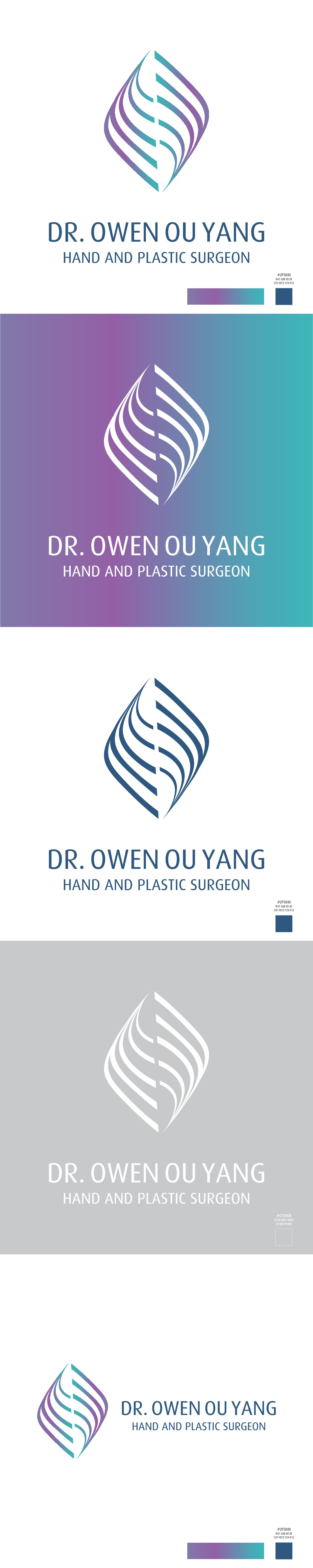 Hand and Plastic Surgeon look for a new brand
