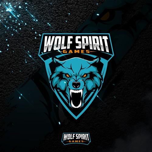 Wolf Spirit Games