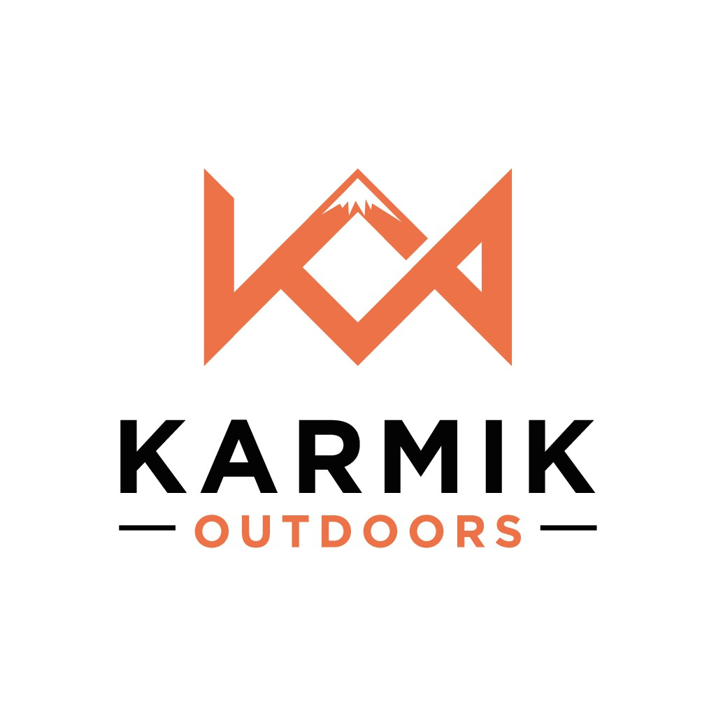 Design a powerful modern logo to appeal to outdoors enthusiasts