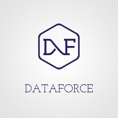 Dataforce logo
