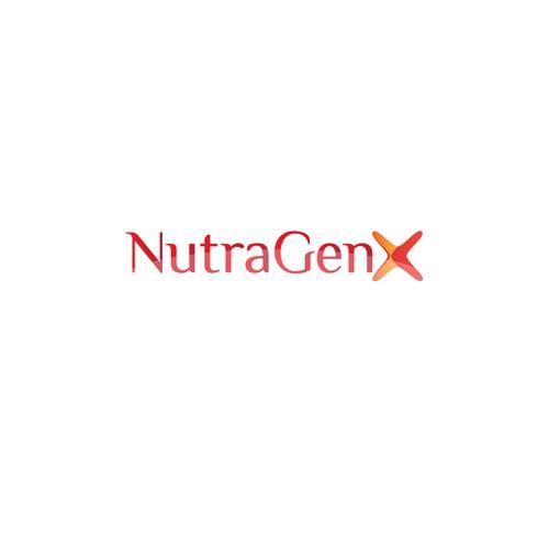 Logo Design for NutraGenX