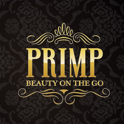 New logo wanted for Primp