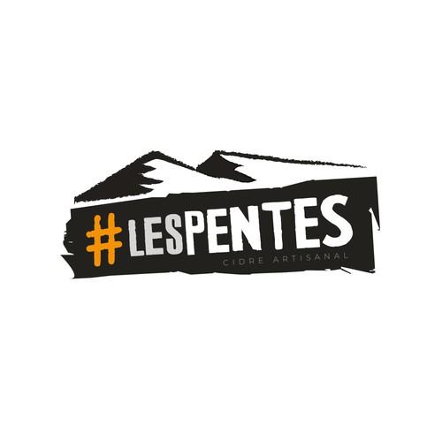 Logo Les pentes
