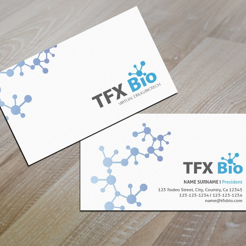 Logo forTFX Bio