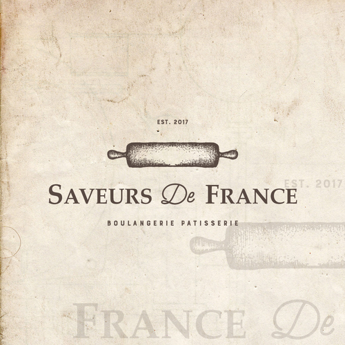 Saveurs de France Logo