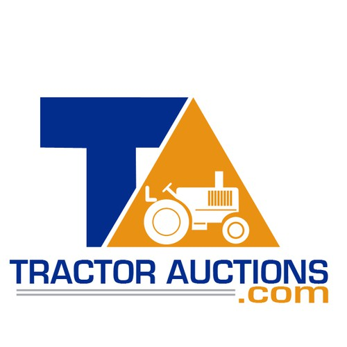 Tractor website needs a logo!