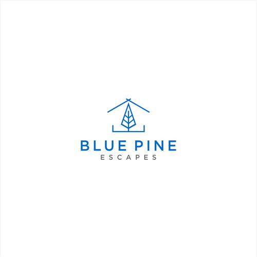 blue pine escapes