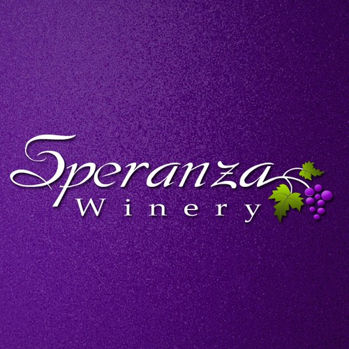 New logo wanted for Speranza Winery