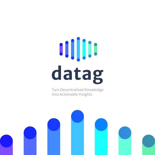 Datag Logo Design Proposal