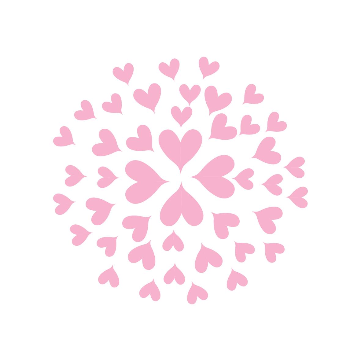 Fashionable Monotone Script Logo for New Wedding Blog