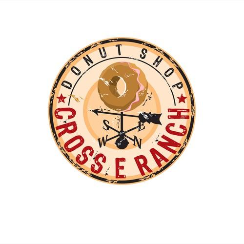Family Farm needs a Donut Shop Logo