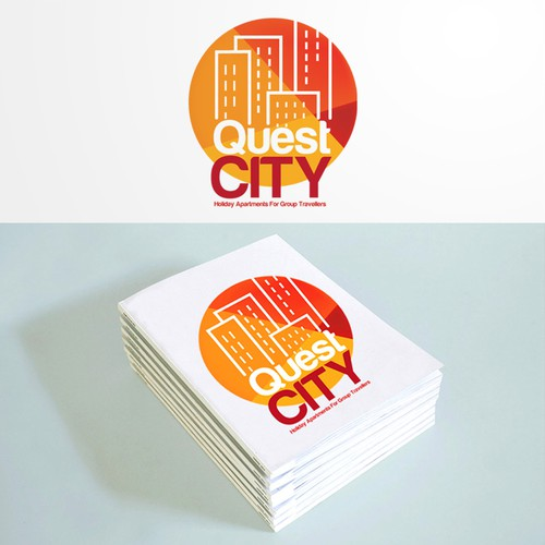 Quest City logo