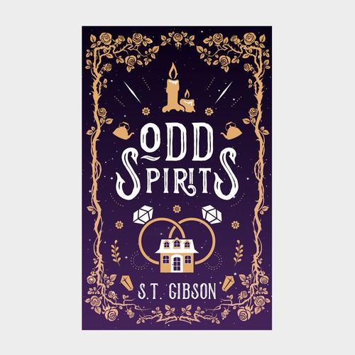 Odd Spirits