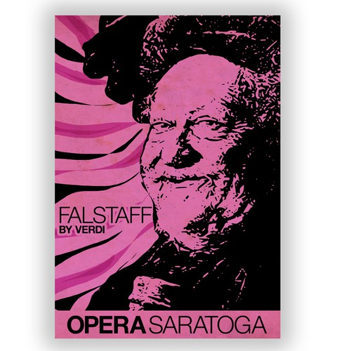 Falstaff Opera