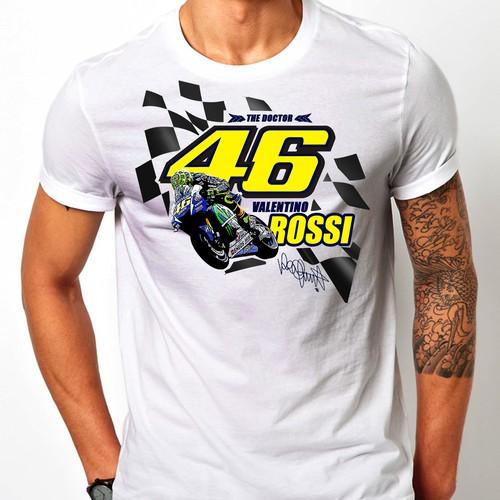 Rossi T-shirt