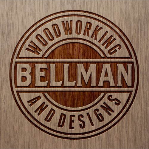 woodworker who designs custom furniture and keepsakes