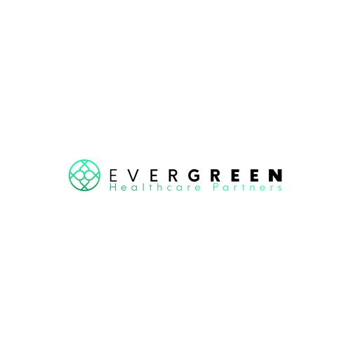 Evergreen Logo Design