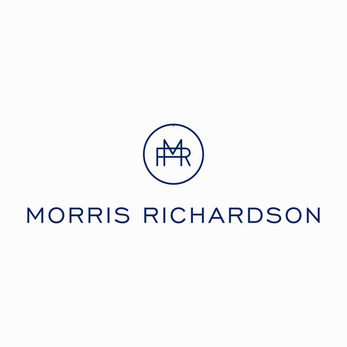 MR monogram