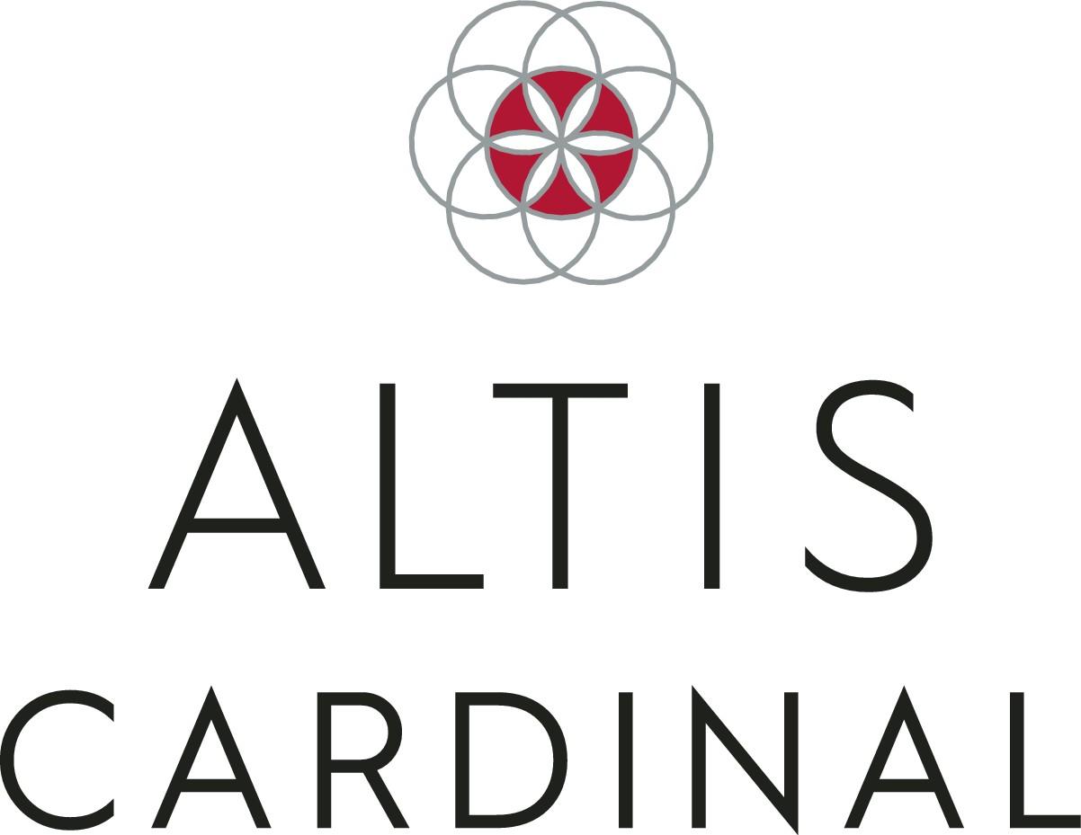 Altis Cardinal logo