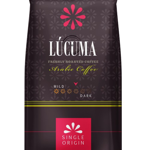 Lúcuma Coffee