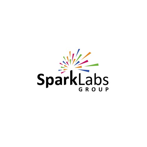 New Awesome Logo for SparkLabs Group