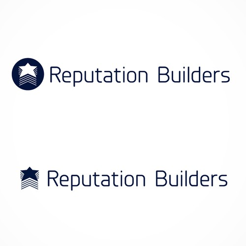 Logo Reputation Builders