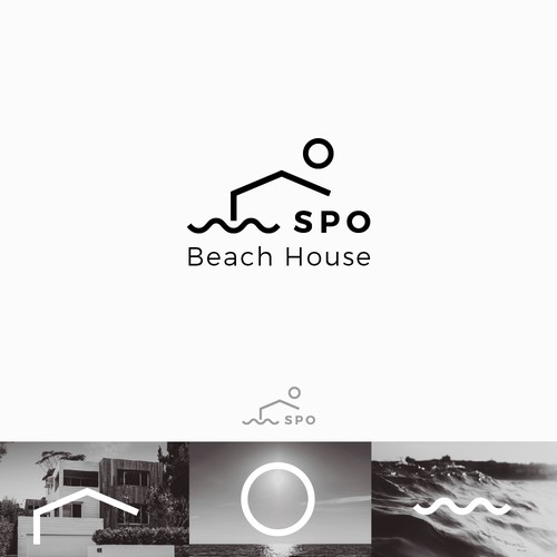 Spo beach house