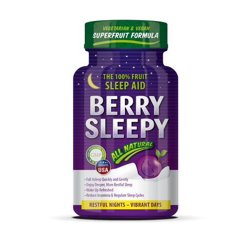All Natural Sleep Aid