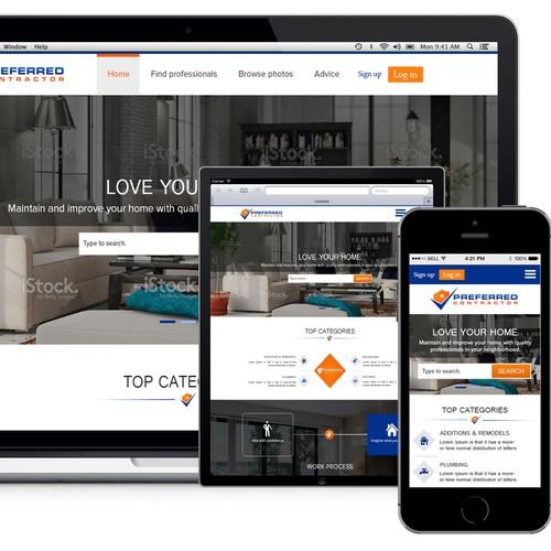 Display Version - Web Page (portal)