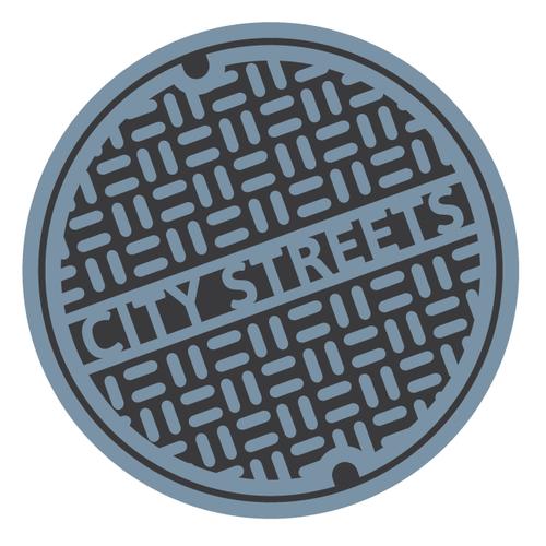 City Streets needs a new logo