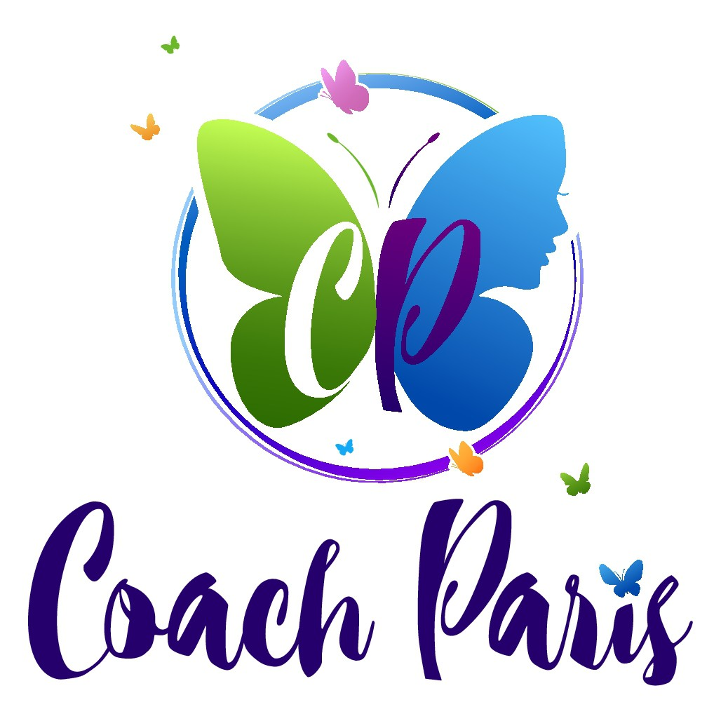 Life coach seeks approachable and authentic logo