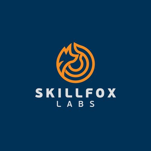 SkillFox Labs Logo