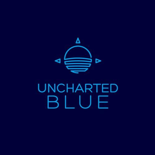 Modern and Fresh Logo for Ocean Exploration / Adventure Tourism