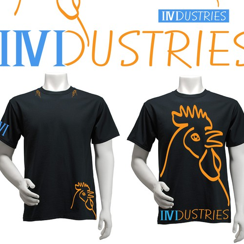 Start-up  Clothing Company with Social Purpose Needs Logo Design