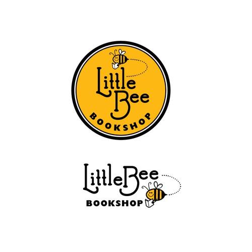 Kids Book Logo
