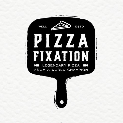 Pizza Fixation