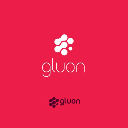 Gluon 'Beehive' Logo