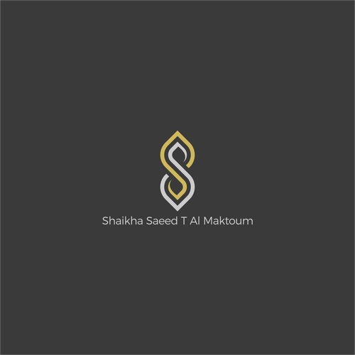 SS - Logo for personal