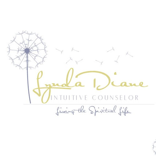 Logo for Lynda Diane - intuitive counselor