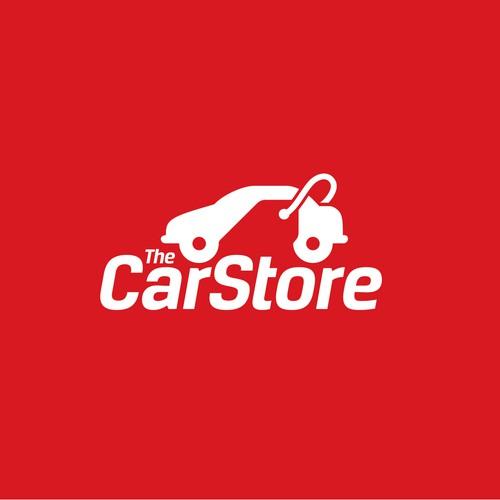 Logo for Car Store