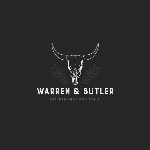 Warren & Butler