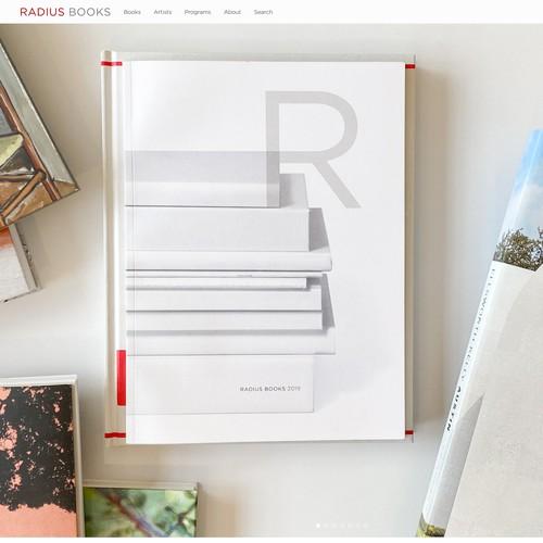 Radius Books
