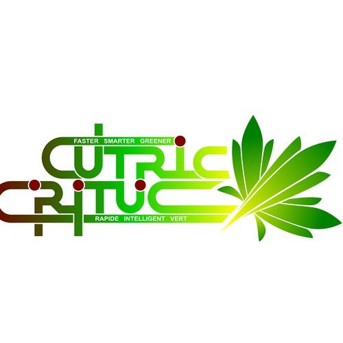 CUTRIC- CRITUC  logotype