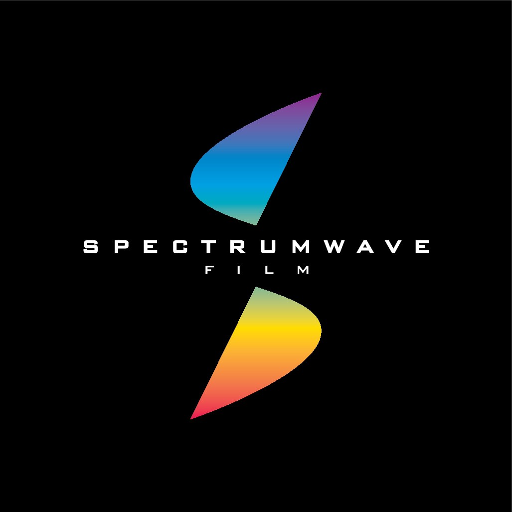 SpectrumWaveFilm needs a solid logo with enough spirit in it