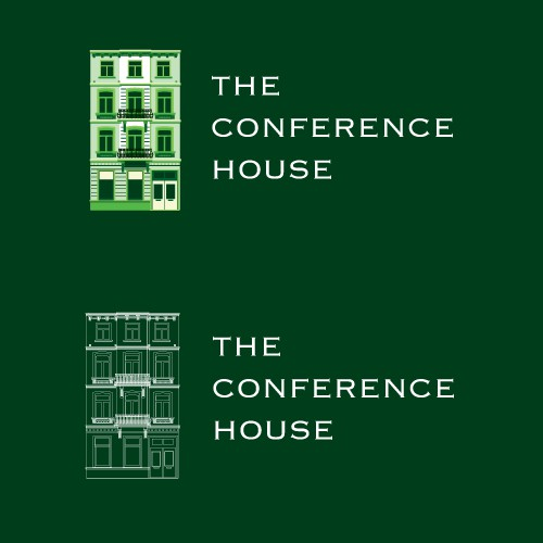 We need you for a great new logo for The Conference House