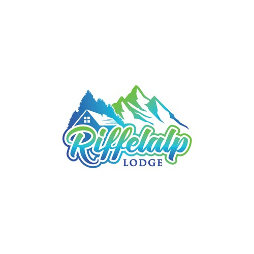 logo: Riffelalp Lodge