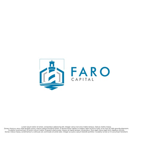 Design Concept for Faro Capital