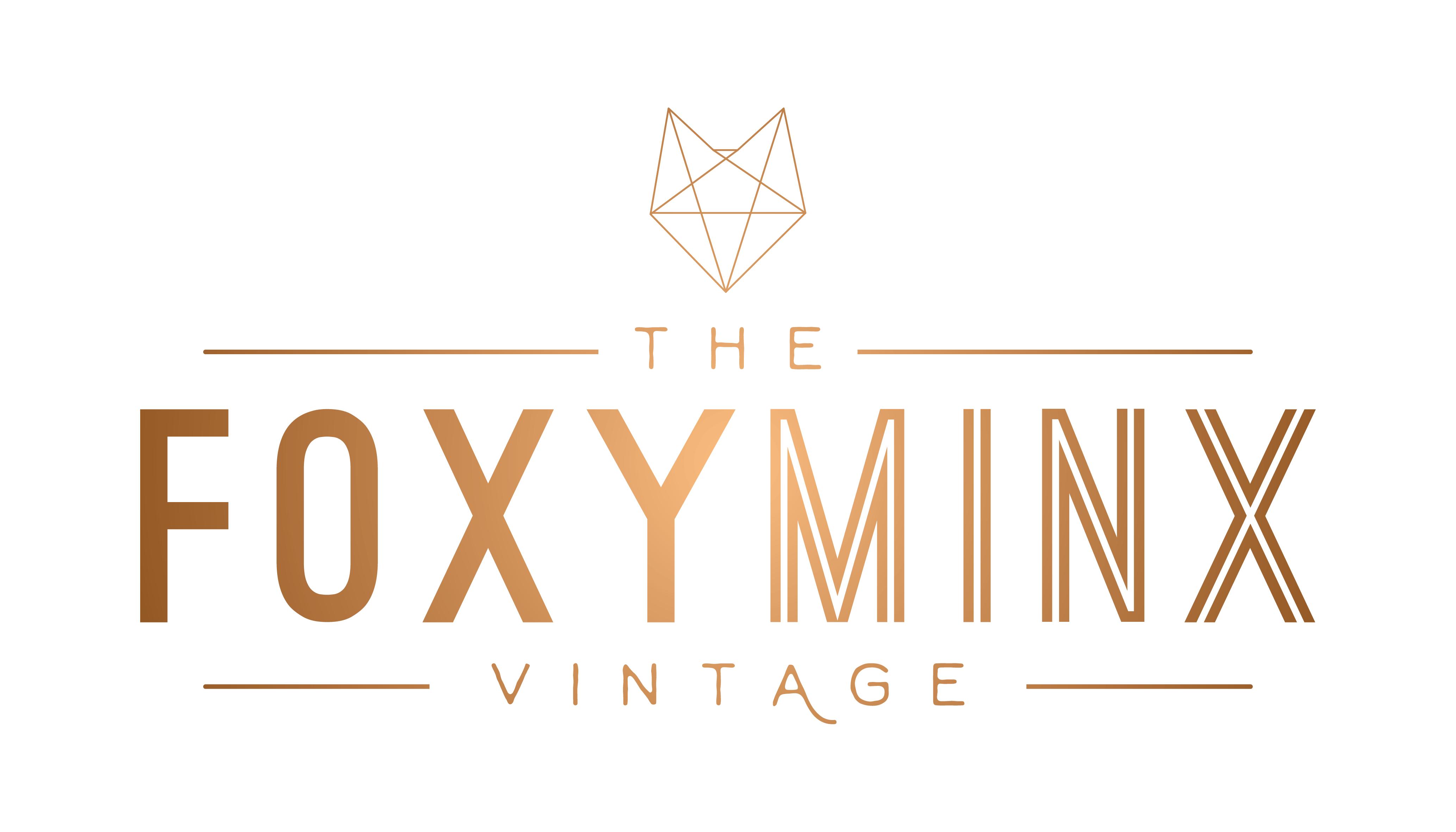 Design a Killer Logo for My Vintage Shop on Etsy