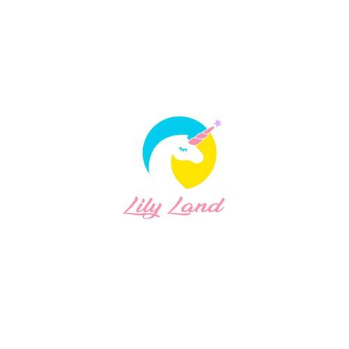bold logo concept for retail company