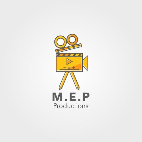 M.E.P Logo Concept